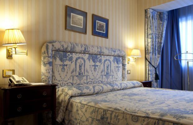 фотографии отеля Gran Hotel Velazquez изображение №11