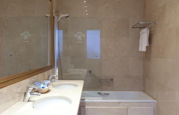 фото Gran Hotel Velazquez изображение №10