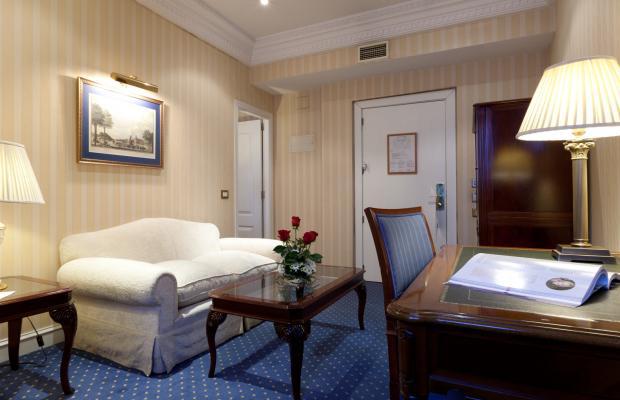 фотографии Gran Hotel Velazquez изображение №8