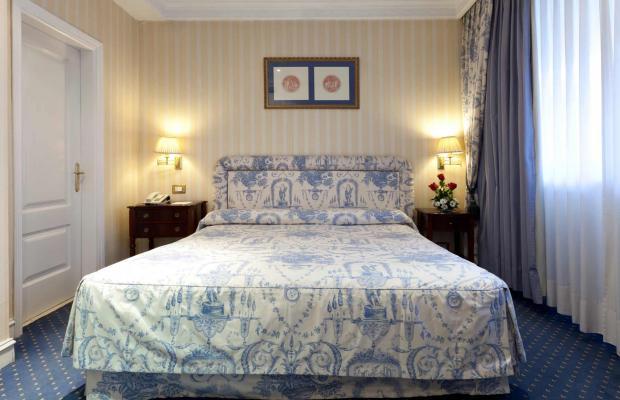 фото Gran Hotel Velazquez изображение №6
