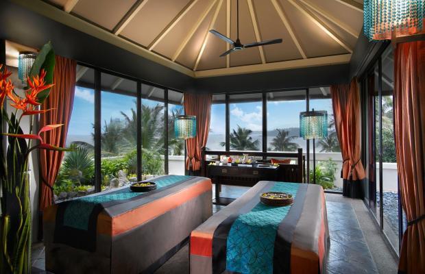 фотографии отеля Angsana Resort & Spa Bintan изображение №11