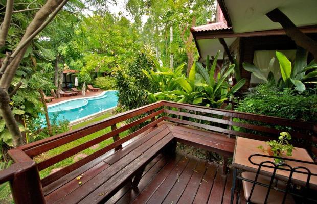 фото Baan Duangkaew Resort изображение №14