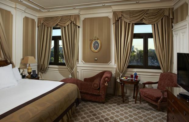 фото отеля Gran Melia Fenix изображение №45