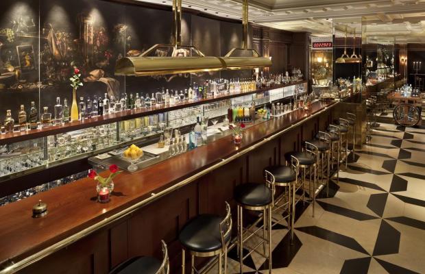 фотографии отеля Gran Melia Fenix изображение №3