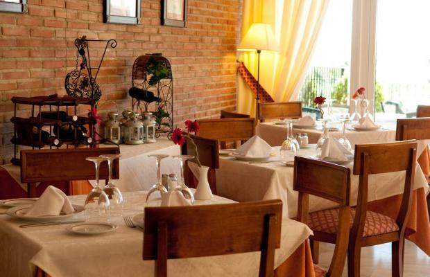 фотографии отеля Abaceria изображение №19