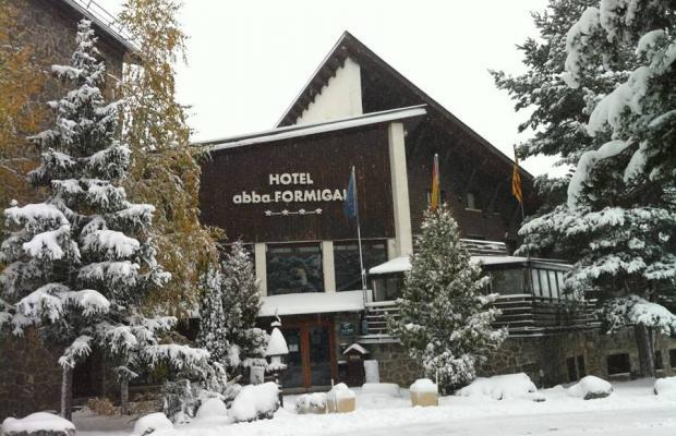 фото отеля Abba Formigal изображение №1