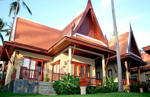 фотографии Banburee Resort & SPA изображение №20