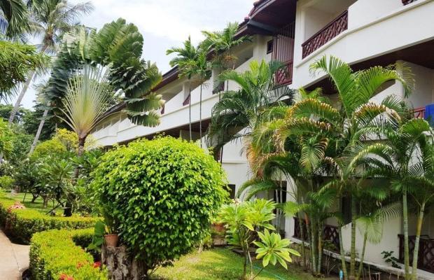 фотографии отеля Chaweng Beachcomber изображение №7