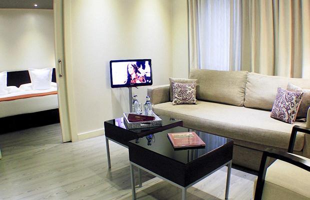 фото отеля Sercotel Suites Viena изображение №37