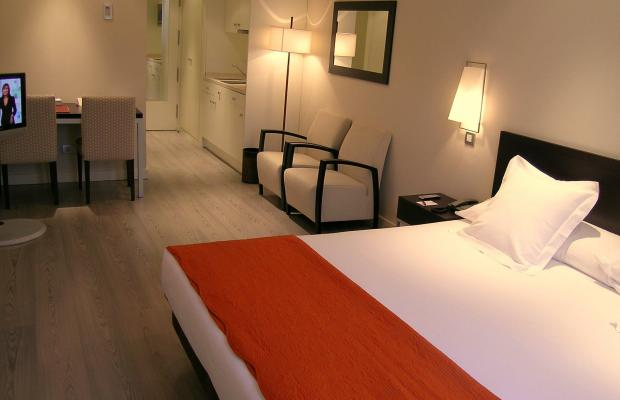 фотографии Sercotel Suites Viena изображение №16