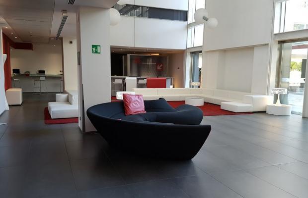 фото отеля Axor Feria изображение №45