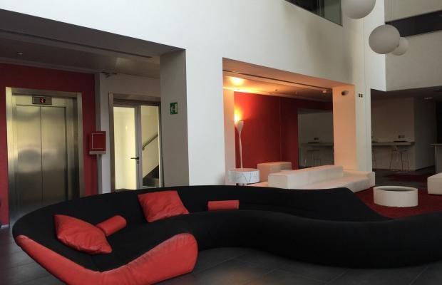 фотографии отеля Axor Feria изображение №7