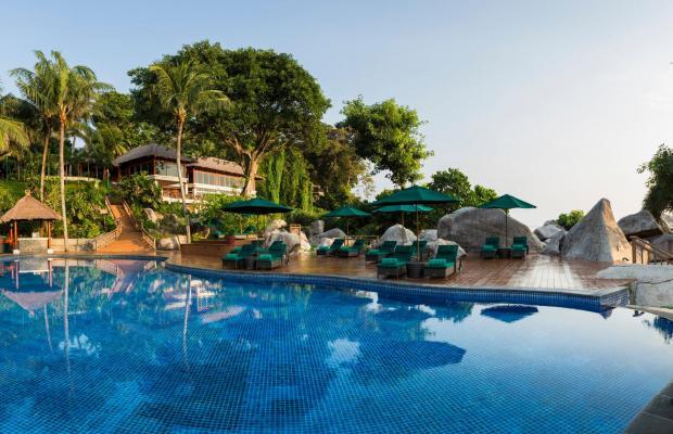 фото отеля Banyan Tree Bintan изображение №1