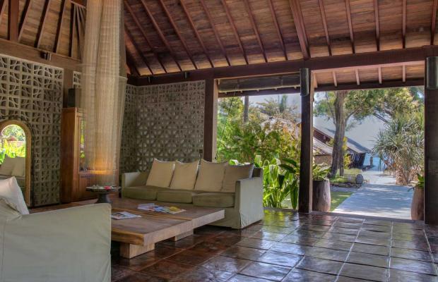 фотографии отеля Jeeva Klui Resort изображение №19