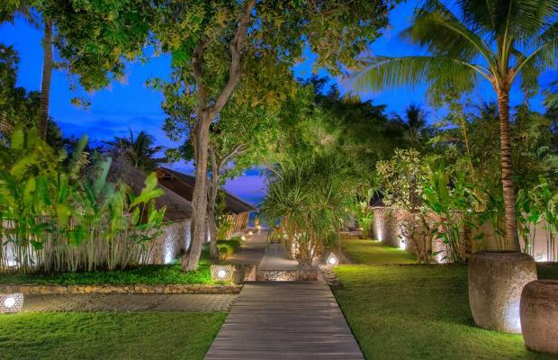 фото Jeeva Klui Resort изображение №2