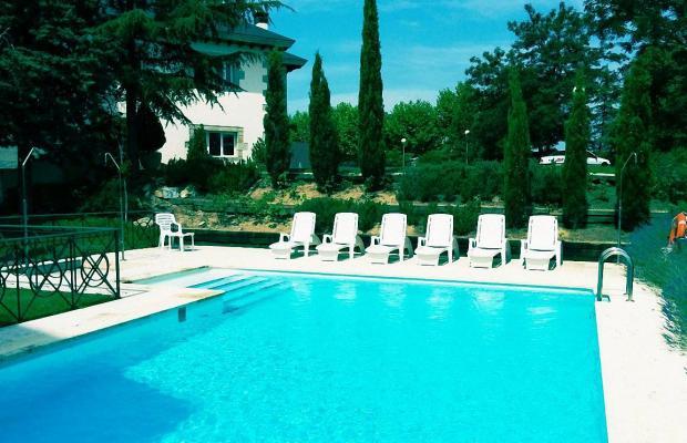фото отеля PAX Torrelodones изображение №41