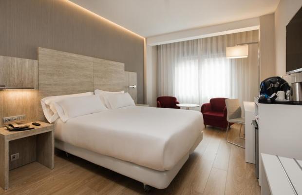 фотографии отеля NH Madrid Chamberí изображение №3
