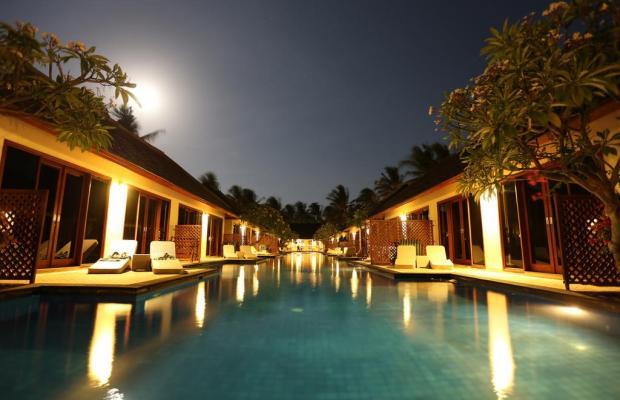 фотографии отеля Luce d'Alma Resort & Spa изображение №15