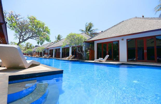 фотографии отеля Luce d'Alma Resort & Spa изображение №3