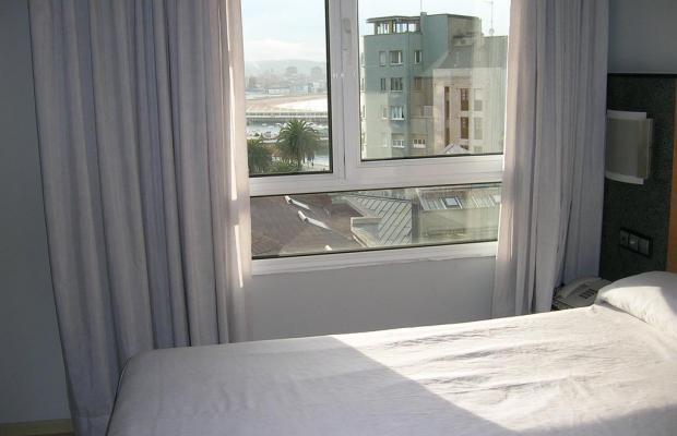 фотографии отеля Hotel Celuisma Pathos изображение №11