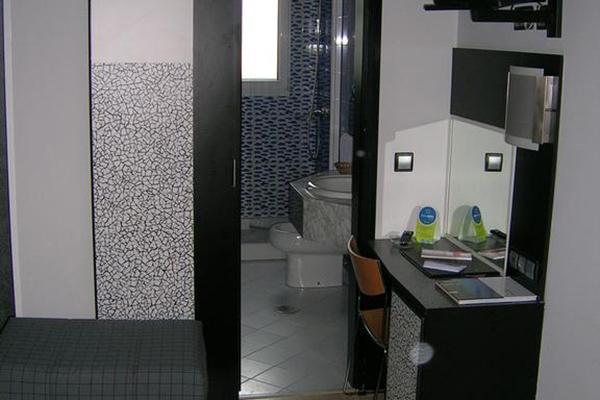 фото Hotel Celuisma Pathos изображение №10