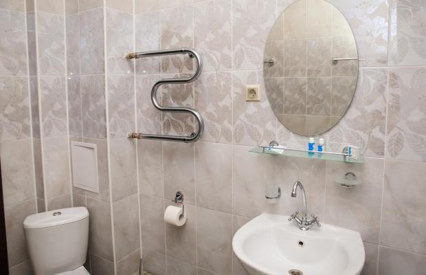 фото отеля Санаторий имени Воровского изображение №41