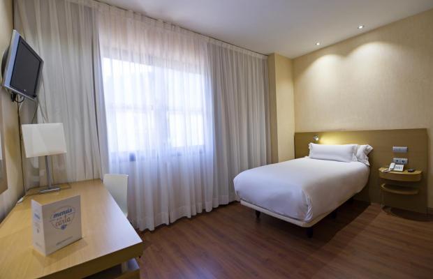 фото B&B Hotel Fuenlabrada (ex. Hotel Sidorme Fuenlabrada; Sercotel Gema Fuenlabrada) изображение №18