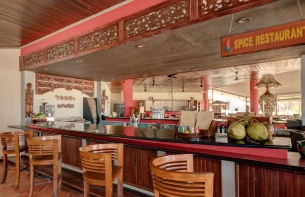 фотографии отеля Banyu Biru Villa изображение №3