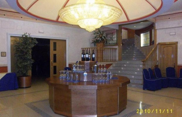 фото отеля Hotel Almanzor Ciudad Real изображение №9