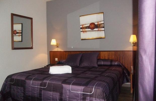 фото отеля Hotel Almanzor Ciudad Real изображение №5