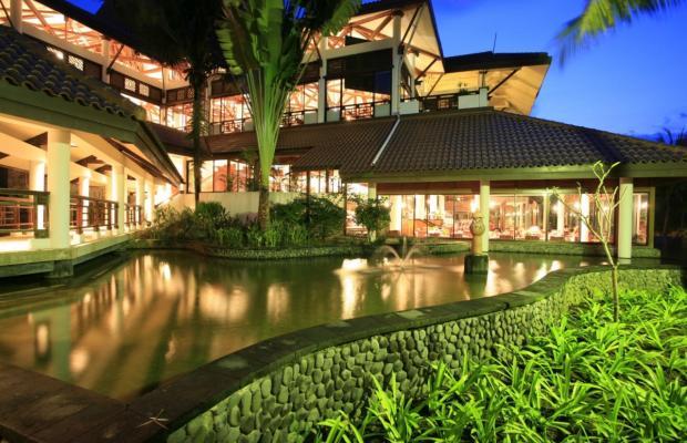 фото Bintan Lagoon Resort изображение №18