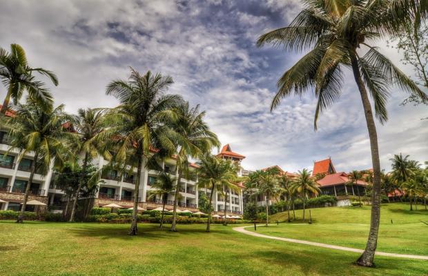 фото отеля Bintan Lagoon Resort изображение №17