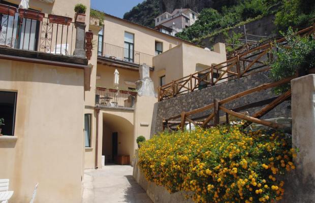 фото отеля Amalfi Holiday Resort изображение №29