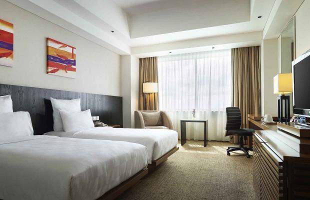 фотографии отеля Hotel Novotel Balikpapan изображение №27
