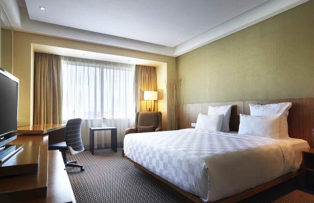 фотографии Hotel Novotel Balikpapan изображение №24