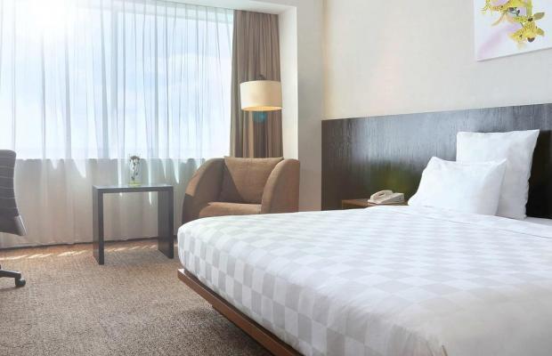фото Hotel Novotel Balikpapan изображение №6