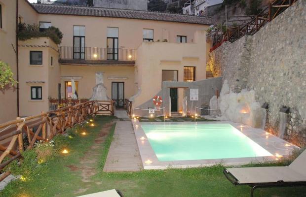 фотографии отеля Amalfi Holiday Resort изображение №3