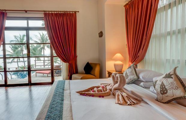 фотографии отеля Indra Maya Pool Villas изображение №19