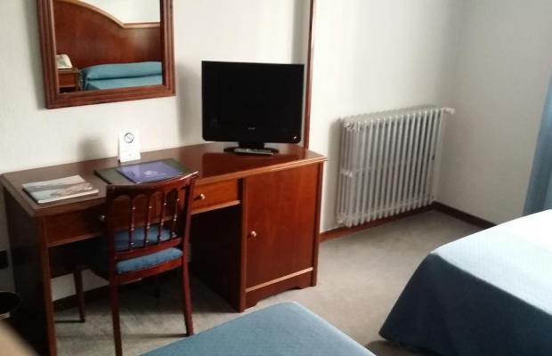 фотографии отеля Principe de Asturias изображение №31