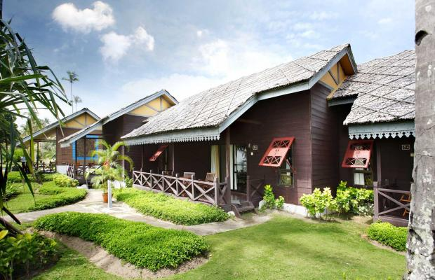 фото Mayang Sari Beach Resort изображение №6