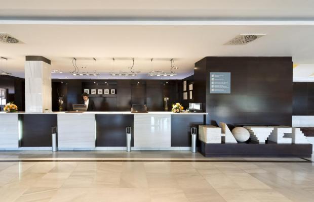 фотографии отеля Eurostars Toledo изображение №23