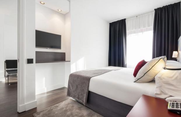 фотографии Ilunion Suites (ех. Confortel Suites) изображение №28