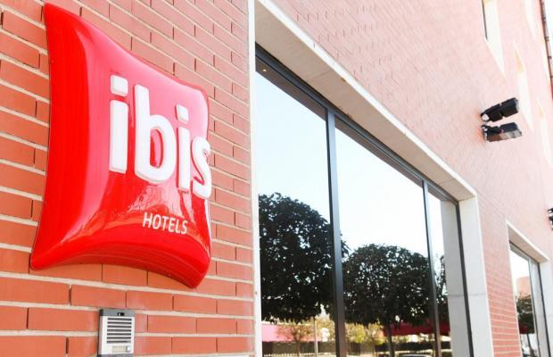 фото отеля Ibis Madrid Arganda изображение №21