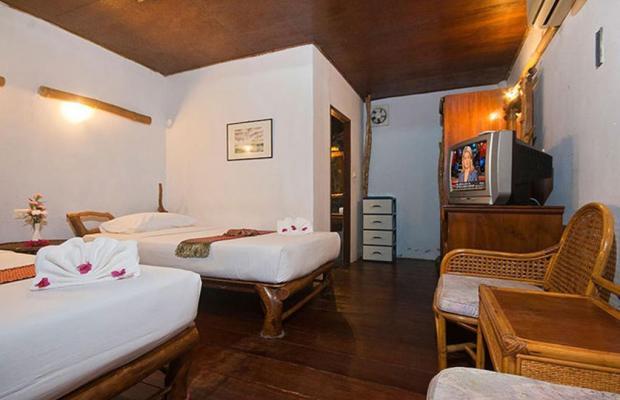 фото отеля Bill Resort Koh Samui изображение №33