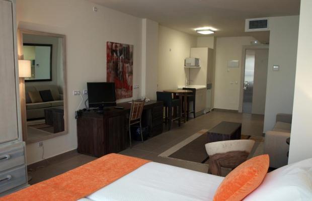 фото Eco Alcala Suites изображение №18