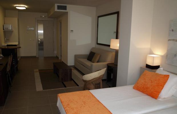 фотографии отеля Eco Alcala Suites изображение №15