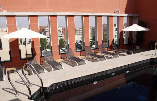 фотографии Eco Alcala Suites изображение №8