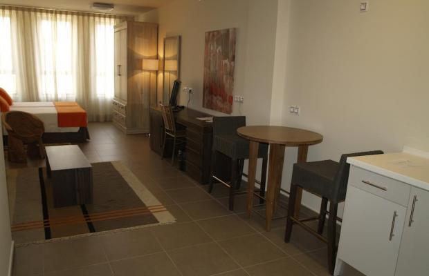 фотографии отеля Eco Alcala Suites изображение №7