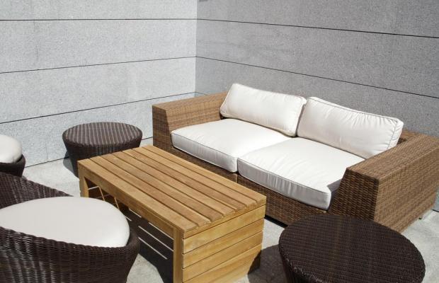 фото Eco Alcala Suites изображение №6