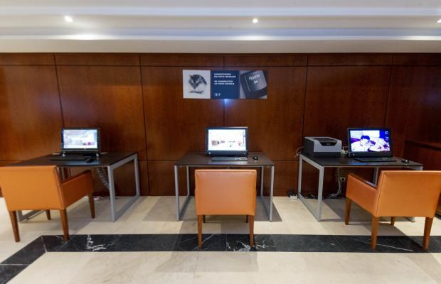 фото отеля Tryp Madrid Alameda Aeropuerto изображение №13